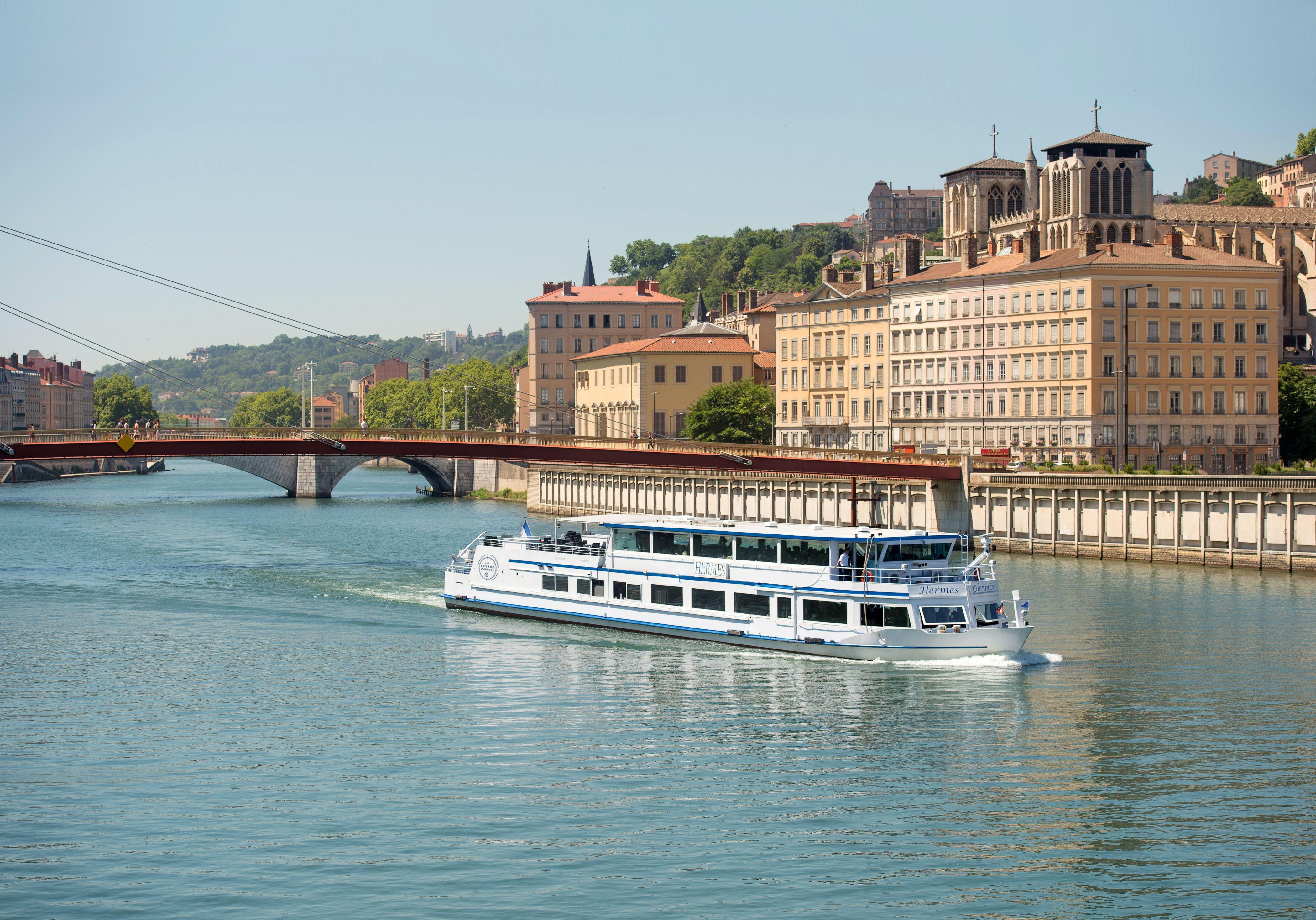 Image Les Bateaux Lyonnais