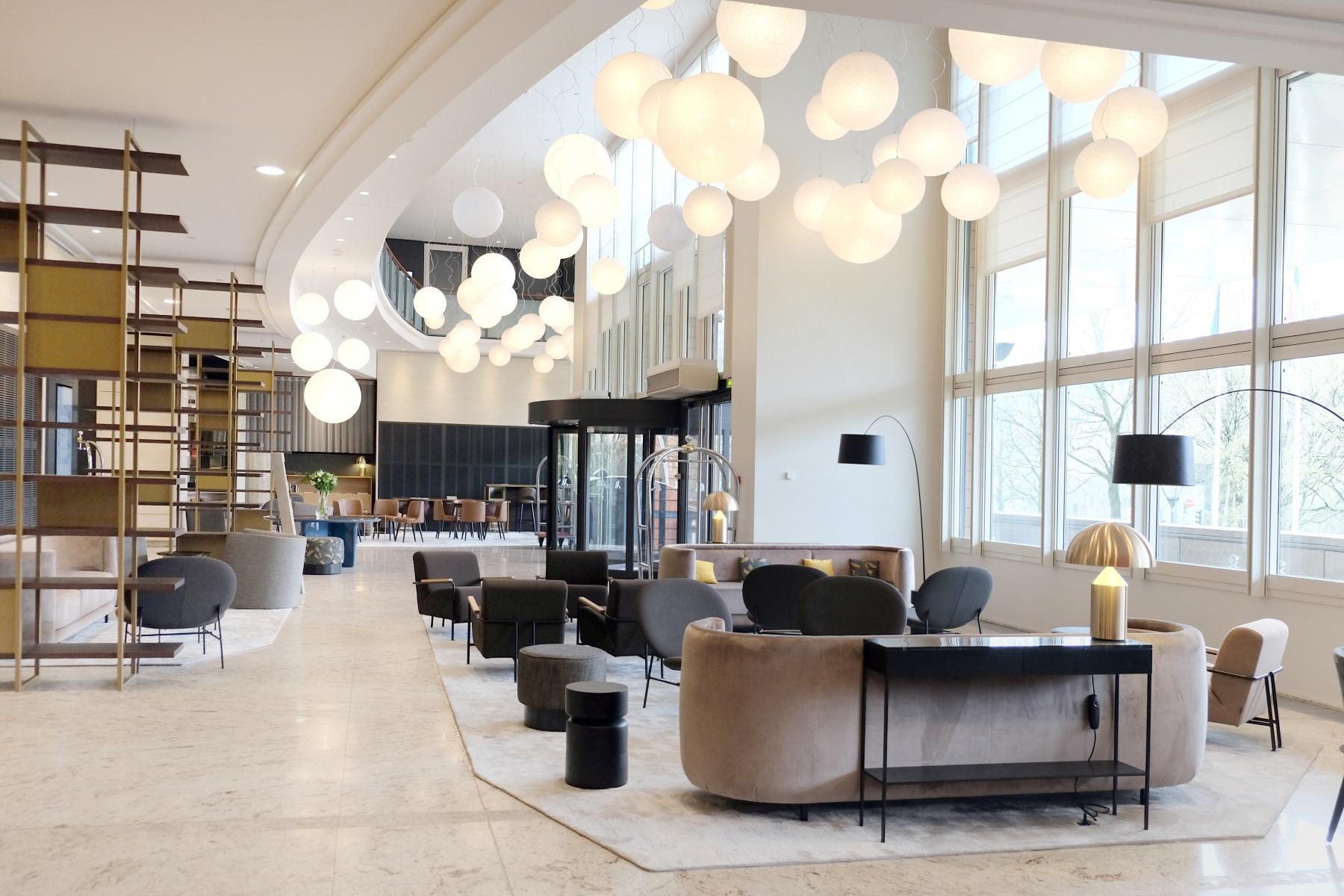 Image Marriott Lyon